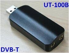UT-100B (DVB-T Tx/Rx Full Duplex, 2/3/4MHz demodulator)