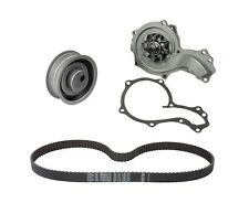 VW Dasher Jetta Rabbit Vanagon Diesel Timing Belt Tensioner Water Pump Kit
