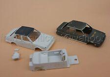 FO prototype voiture resine SEAT MALAGA 1/43 Heco modeles miniature 2 modeles