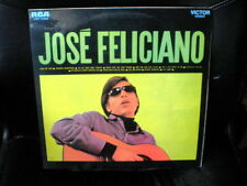 LP JOSE FELICIANO s/t SPANISH 1968 VINYL EX+ VINILO