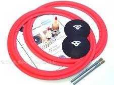 """Cerwin Vega 15"""" AT15 Speaker Foam Woofer Repair Kit- ATW15 AT100 - 2CV15a-comp"""