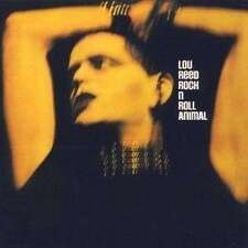 Rock And Roll Animal - Lou Reed CD RCA