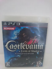 Castlevania: Lords of Shadow - Sony PlayStation 3 [NTSC-J] - Complete