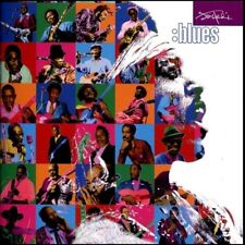 JIMI HENDRIX - BLUES CD ~ GUITAR *NEW*