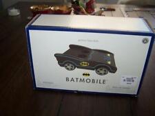 NIB POTTERY BARN KIDS BATMOBILE BAT MOBILE FOR BATMAN AND ROBIN
