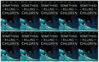🔥🔥  SOMETHING IS KILLING THE CHILDREN #9 25 REGULAR COPIES  NM 🔥🔥