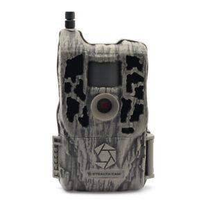 Stealth Cam Reactor 26MP Trail Camera Verizon