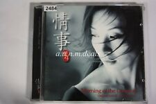 Morning Of The Carnival Original Score By Cho Sung Woo Music CD