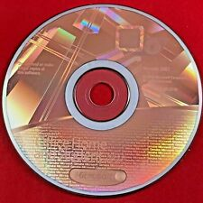 GENUINE Microsoft Office Home and Student 2007 CD Only!