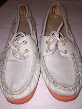 Sperry Topsider for JCrew 10m