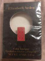 Elizabeth Arden Color Intrigue Eyeshadow - You Chose Shade, .07 oz sealed box