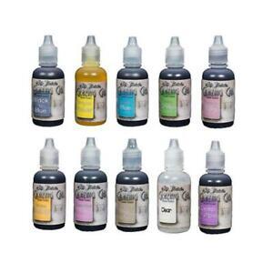 Skin Illustrator Glazing Gels from PPI