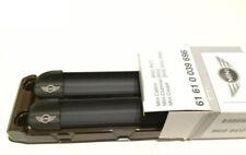 New Genuine MINI R50 R52 R53 R55 Flat Wiper Blades Set With Logo 61612458349