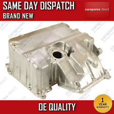 SEAT IBIZA MK5 1.2 TDI 2010>ONWARDS *BRAND NEW* ALUMINIUM OIL SUMP PAN