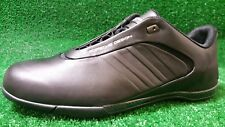 ADIDAS PORSCHE DESIGN Athletic III Leather Mens Shoes Sneakers b34158 black