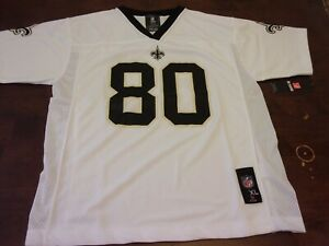 Jimmy Graham NEW youth xl 18-20 NEW Orleans Saints NLF team apparel jersey
