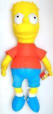 "NEW Universal Studios Parks The Simpson's Bart Simpson Jumbo 36"" Plush Toy"