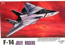CC Lee 02204 Jolly Rogers F-14 Tomcat 1:144 modellismo statico