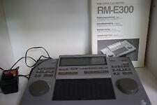 Sony RM-E 300 Video Editing Controller -+Anleitung Videoschnitt