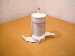 Braun Knetwerkzeug für Multipractic  Küchenmaschine 4259 + 4262 - top! Gewähr