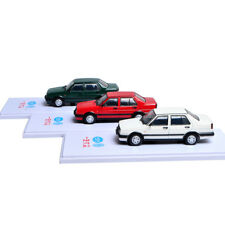 1:43 China VW Volkswagen Jetta Diecast Car Model Toy