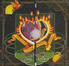 Dr. Z - three (3) parts to my soul - NEU / NEW - CD - Akarma gimmix mini-LP