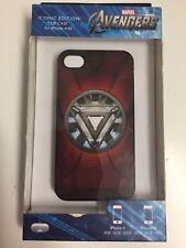 Avengers iPhone 4 4s Hardshell Case New In Box - Marvel Comics - New In Box