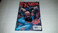 The Uncanny X-Men # 393 (2001, Marvel) 1st Print