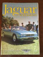JAGUAR ENTHUSIAST Volume 12 Number 8 - August 1996