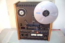 OTARI MX 5050 BII 2 TRACK RECORD AND PLAYBACK 2 & 4 TRACK  REEL TO REEL DECK #25
