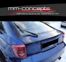 CUP Heckspoiler Carbon für Toyota Celica T23 Spoiler Dach Aufsatz