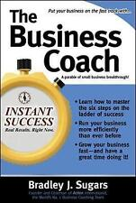 The Business Coach by Bradley J. Sugars 9780071466721 (Paperback, 2005)