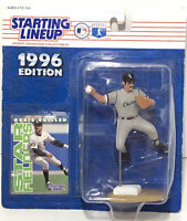 New 1996 Edition Kenner Starting Lineup Ozzie Guillen Chicago White Sox MLB