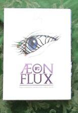 Aeon Fl 00006000 ux complete Animated Collection Movie Dvd Box Set 3 Directors cut Mtv
