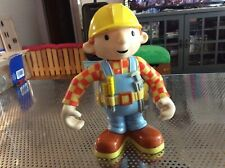 "BOB THE BUILDER 6"" PVC FIGURE"