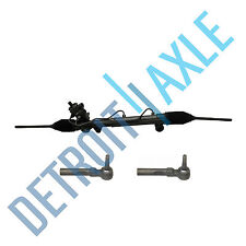 Complete Power Steering Rack And Pinion Assembly for Chevy Malibu