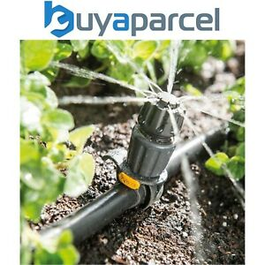 10 x Hozelock 7011 Easy Drip System Universal Dripper Automatic Garden Watering