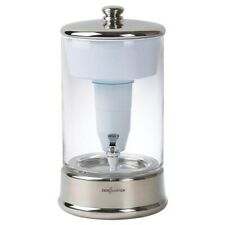 Zero Water 40-Cup Water Filter 2.5 Gallon Beverage Dispenser With Free Tds Meter