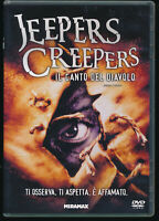 EBOND Jeepers creepers - Il canto del diavolo DVD D563045