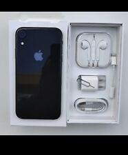 iphone xr 64 gb Black unlocked