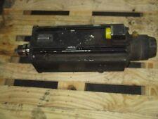 INDRAMAT 112D-0-ED-4-C/130-A-0/WI520LV 3000 RPM 3 PH SERVO MOTOR # 2