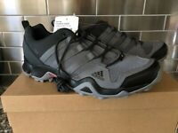 Adidas Men's Terrex AX2R Outdoor Hiking Shoes Carbon Various Sizes New In Box