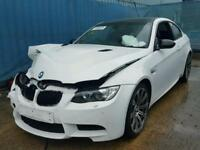 BREAKING BMW OEM E92 M3 INDIVI ALL PARTS AVAILABLE Gear Box Diff