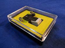 Record Player Phono Moving Magnet Cartridge LP Turntable Ceramic Cartridge