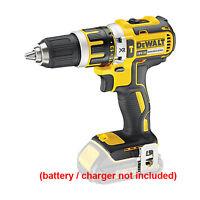 Dewalt 18V XR Brushless Combi Hammer Drill BARE TOOL DCD795  *NEW & VAT RECEIPT*