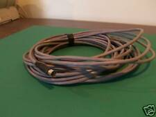 40-50' Approx Par Video Cable K4600 M5002 XP POS M5012 Vigo Everserv M6002