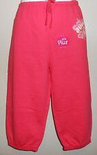 Arizona Plus Size Girls Soccer Capri Pants Coral Express 14 1/2 NWT