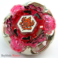 Beyblade Metal Fusion Fight masters Gravity Perseus Defense BB80 NEW IN BOX