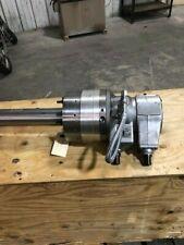 SEOAM Open Center Hydraulic Cylinder Model YAH-10WA