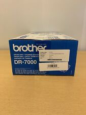 Brother DR-7000 drum unit New And Sealed